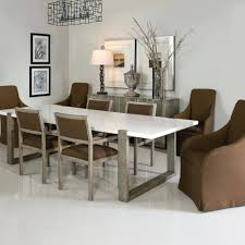 bernhardt dining room chairs bernhardt belgian oak transitional round dining table made of