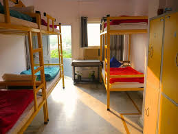 Hostel Bunk Beds Bunk Stay Rishikesh In Rishikesh India Find Cheap Hostels And