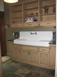 Farmhouse Bathroom Ideas Bathroom Vanity With Farmhouse Sink Www Islandbjj Us