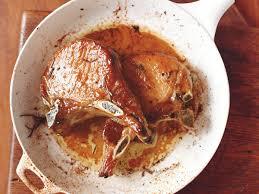 juniper brined double cut pork chops recipe joshua applestone