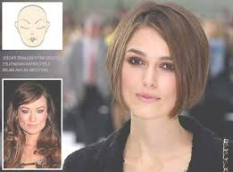 best hairstyle ideas for square face shapes haircuts and showing gallery of medium haircuts for a square face shape view 7