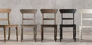 Restoration Hardware Bistro Chair Wood Metal Woven Chair Collections Rh