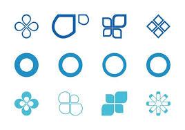 imagenes abstractas con circulos círculos e iconos abstractos descargue gráficos y vectores gratis