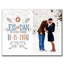save the date postcard ornate monogram save the date postcard the print cafe