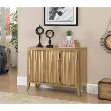 Cb2 Credenza Storage Furniture Greek Key Cabinet