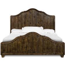Rustic Pine Nightstand Nashville Nightstand