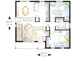 two bedroom cottage small two bedroom cottage plans two 1 bedroom small house plans 3d