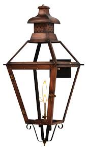 the coppersmith pebble hill gas and electric lantern pebble hill