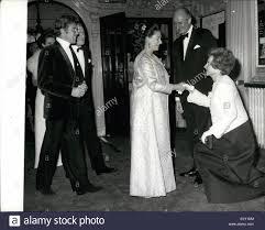 may 05 1968 princess margaret at the theatre princess margaret