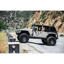 jeep matte black black rhino wrangler jk sprocket wheel and tire package 17