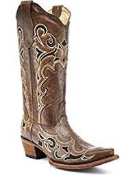 womens corral boots size 12 amazon com corral boots clothing shoes jewelry