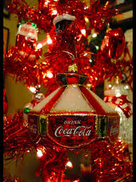Coca Cola Christmas Ornaments - 47 best coca cola christmas ornaments images on pinterest