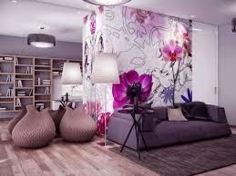 wandgestaltung lila ideen wohnzimmer ideen wandgestaltung lila ideens