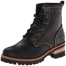 size 11 skechers womens boots amazon com skechers s laramie 2 engineer boot ankle bootie