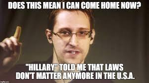 Snowden Meme - edward snowden imgflip