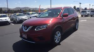 used nissan rogue 100 nissan rogue xtrail 2017 used nissan rogue sl at alm