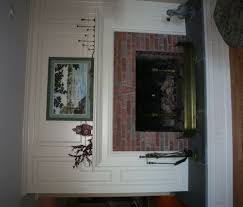 How To Update Brick Fireplace by Fireplace Remodeling Refacing Pictures