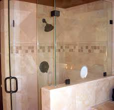 Shower With Door Jpon Glass Frameless Shower Doors Dallas