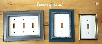 light switch covers amazon decorative light switch covers decorative switch wall plates large