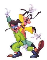 goofy movie clipart