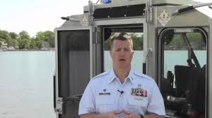 Radio Etiquette Procedure Vhf An Interview With The Us Coast Guard And Some Basic