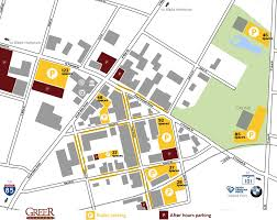 Lexington Sc Map Greer Sc Greer Development Corporation