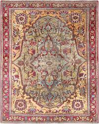 Signed Persian Rugs Kashan Rugs Persian Antique Kashan Rug Persian Kashan Carpets