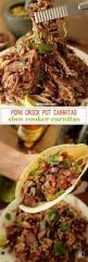 best 25 crock pot pork ideas on pinterest mexican pork recipes