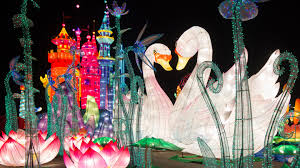 Holiday Brilliant Spectacular Light Show by Half Price Entertainment Events Guide San Diego California