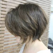 hairstyles with layered in back and longer on sides 20 charming layered bob hairstyles styles weekly