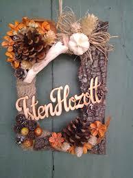 kopogtató kreatív pinterest autumn activities wreaths and