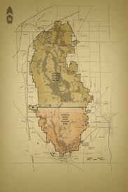 Wisconsin Public Hunting Land Map by Horicon Marsh Horicon Marsh Maps U0026 Points Of Interest