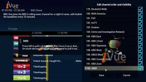 how to setup kodi on android xbmc kodi the best live tv add on live tv guide setup