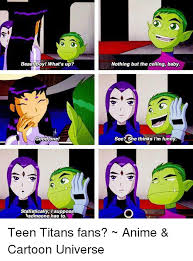 Teen Titans Memes - 25 best memes about funny teen titans funny teen titans memes
