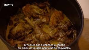 cuisine plus tv recettes une recette de chef d issy pour les fêtes