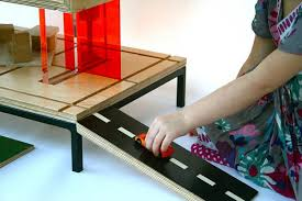 Creative Coffee Tables Creative Coffee Table Design Convertible Into A Doll House Video