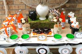 Table Centerpieces For Party by 30 Halloween Party Table Decoration Ideas For Kids