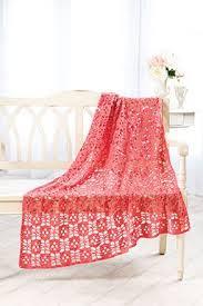 Crochet Lace Curtain Pattern 98 Best Crochet Curtains Images On Pinterest Crochet Curtains