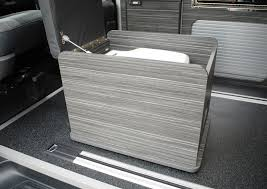 porta box auto porta potti box for cer vans