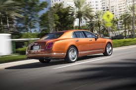 custom bentley mulsanne 2015 bentley mulsanne speed the official photos