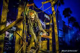 halloween horror nights 22 at universal orlando will feature