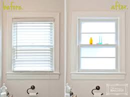 bathroom blinds ideas bathroom window blinds ideas window blinds