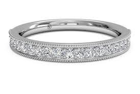 milgrain wedding band what is milgrain vintage in modern jewelry ritani