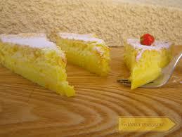 cuisiner curcuma frais gâteau magique au citron et curcuma frais la ronde des délices