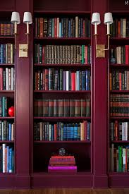 Self Assembly Bookshelves by Filling The Bookshelves The Makerista