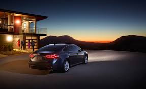 Toyota Sienna 2015 Release Date 2016 Toyota Avalon Release Date Grand Junction Co