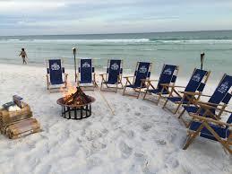 the rental shop 30a blog beach chair rentals santa rosa beach