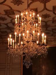 warwick castle chandelier restoration wilkinson plc