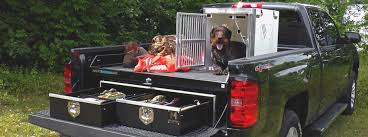 Truck Bed Dog Kennel Heavy Duty Dog Kennel Super Tough Mobilestrong
