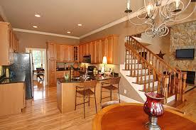 Kitchen Nook Design Arts Crafts Kitchen And Breakfast Nook Design